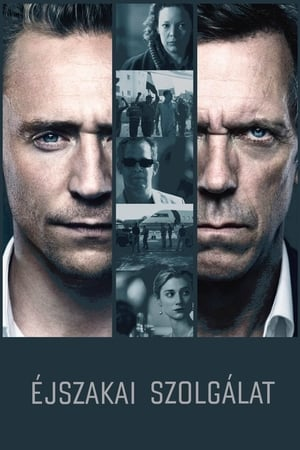 Image The Night Manager