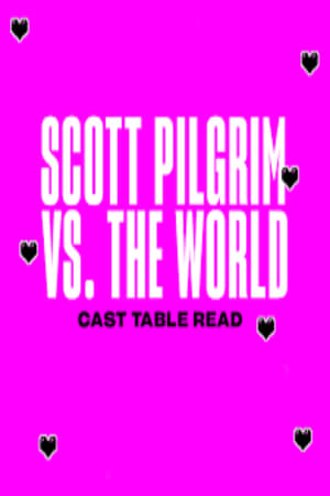 Image Scott Pilgrim vs. the World  -  Cast Table Read