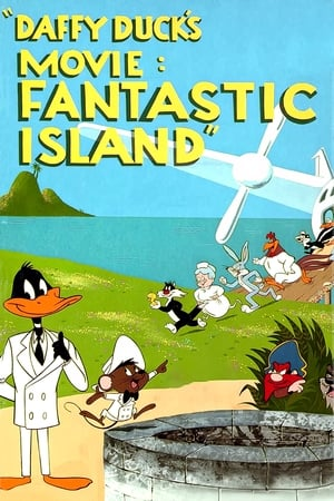 Image Daffy Duck's Movie: Fantastic Island
