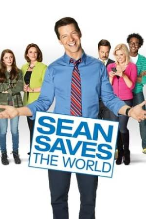 Image Sean Saves the World
