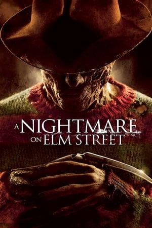 Poster A Nightmare on Elm Street 2010