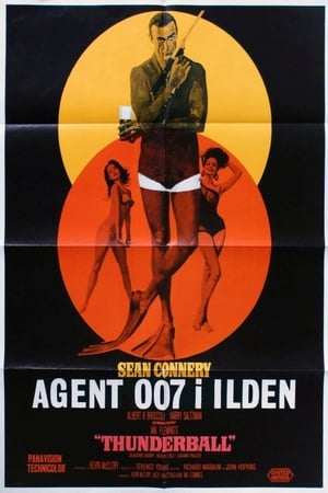 Image James Bond: Agent 007 i ilden