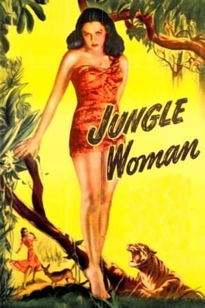 Image Jungle Woman