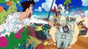Crayon Shin-chan: Honeymoon Hurricane ~The Lost Hiroshi~ 2019