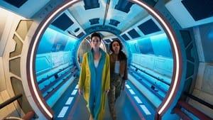 Ver Intergalactic 1x3 Online
