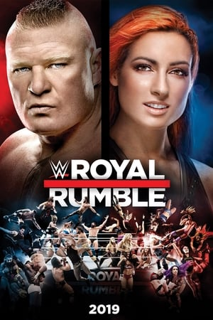 Image WWE Royal Rumble 2019