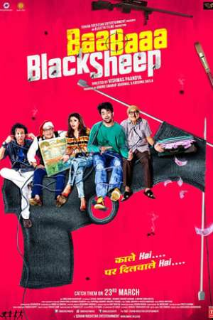 Image Baa Baaa Black Sheep