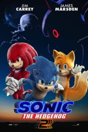 Image Sonic The Hedgehog 2