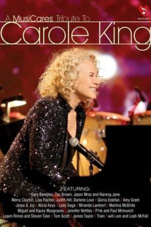 Image A MusiCares Tribute to Carole King