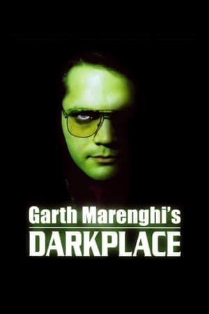 Image Garth Marenghi's Darkplace