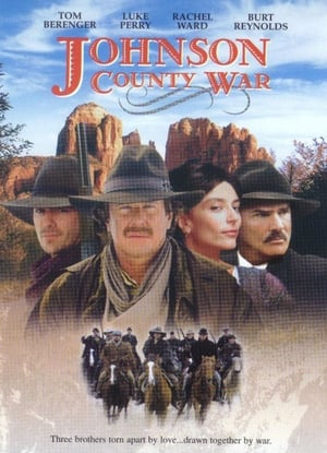 Image Johnson County War
