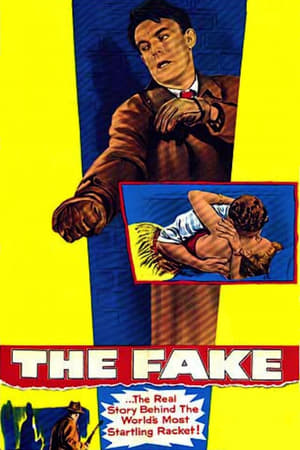 Image The Fake