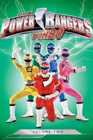 Image Power Rangers Turbo