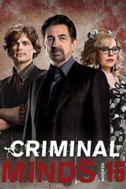 Mentes Criminosas 15ª Temporada Torrent (2020) Dual Áudio - Download 720p | 1080p