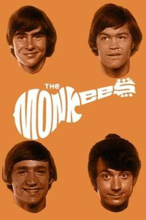 Image The Monkees