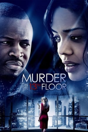 Image Murder on the 13th Floor