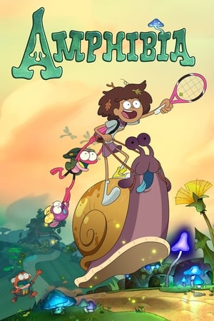 Poster Amphibia 2019