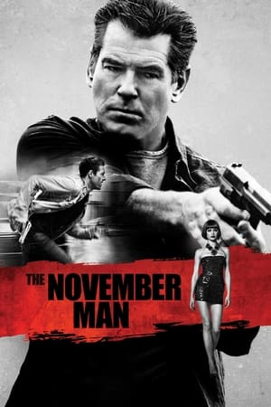 Image The November Man