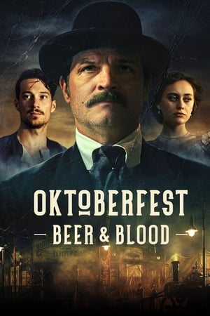 Poster Oktoberfest Beer And Blood Limited Series Dawn of a New Century 2020