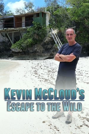 Image Kevin McCloud's Escape to the Wild