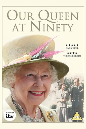 Image Our Queen at Ninety