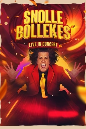 Image Snollebollekes: Live in concert