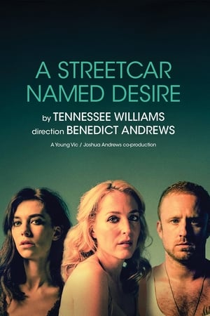 Image National Theatre Live: A Streetcar Named Desire
