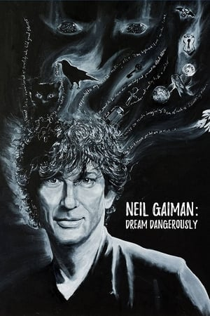 Image Neil Gaiman: Dream Dangerously