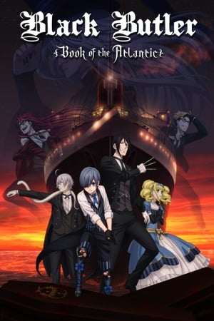 Image Black Butler: Book of the Atlantic