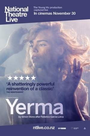 Image National Theatre Live: Yerma