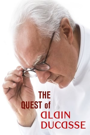 Image The Quest of Alain Ducasse