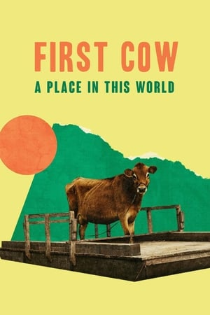 Image First Cow: A Place in This World