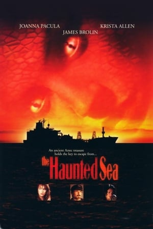 Image The Haunted Sea
