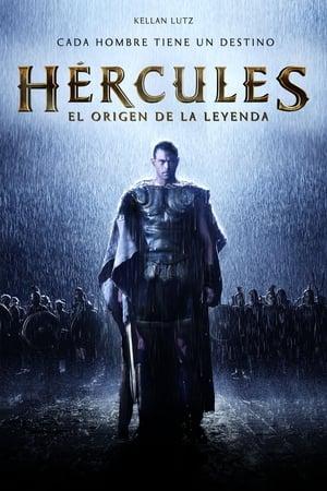 Ver Online La leyenda de Hércules