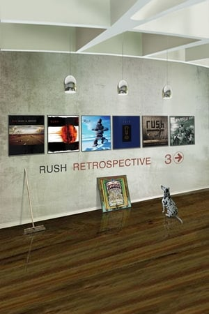 Poster Rush: Retrospective 3 Video Collection 2009