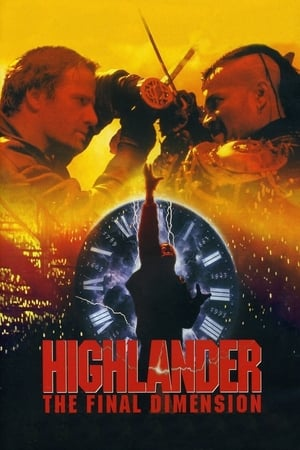Image Highlander: The Final Dimension