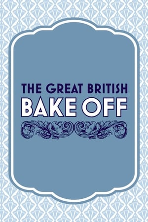 Image The Great British Bake Off