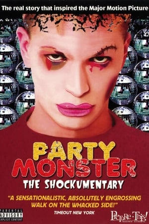Image Party Monster: The Shockumentary