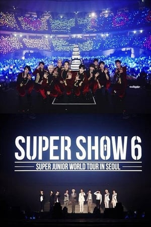 Image Super Junior World Tour - Super Show 6