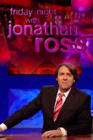 Image Friday Night with Jonathan Ross