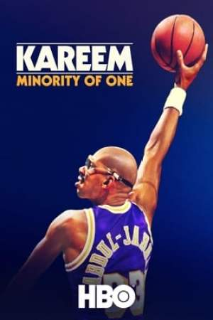 Image Kareem: Minority of One
