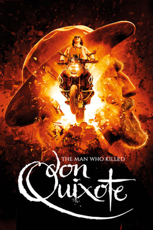 Image The Man Who Killed Don Quixote