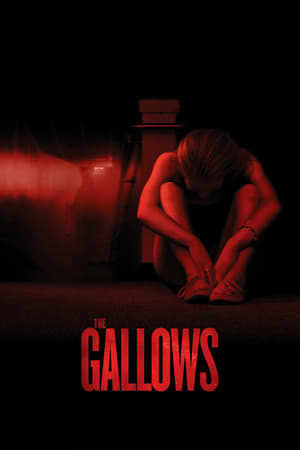 Poster The Gallows 2015