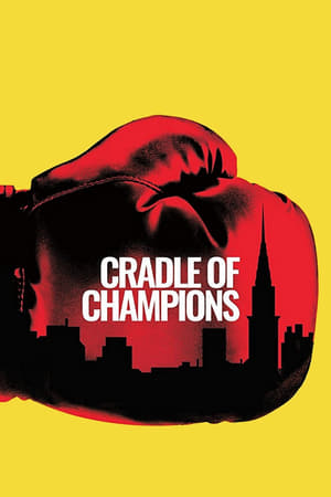 Poster Cradle of Champions 2018