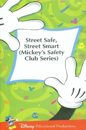 Image Mickey's Safety Club: Street Safe, Street Smart