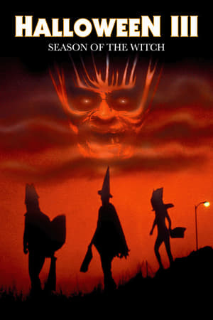 Image Halloween III: Season of the Witch