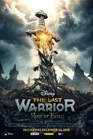 Image The Last Warrior: Root of Evil