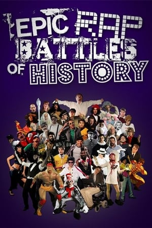 Image Epic Rap Battles of History