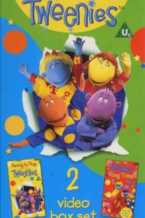 Image Tweenies