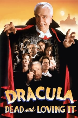 Image Dracula: Dead and Loving It